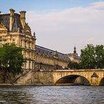 Seine River tour