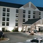 Comfort Inn Greensboro Φωτογραφία