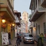 Foto de Cidade Murada
