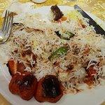 Photo of Hossein's Persian Kebab