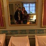Фотография Королевский дворец в Стокгольме