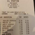 Foto de El Porton de Guadarrama