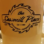 Saw Mill Placeの写真