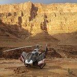 Maverick Helicopters Foto