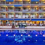 Port Salins Hotel