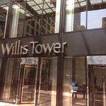 Foto de Skydeck Chicago - Willis Tower