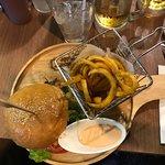 ภาพถ่ายของ Arno's Burgers