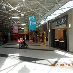 Photo of Mayfair Shopping Centre