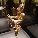 Foto de Museu do Ouro