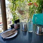 Φωτογραφία: Med Cafe & Restaurant