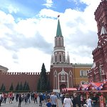🔴🔴Red Square 🔴🔴
