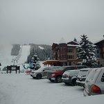 Foto van Sun Peaks Ski Area