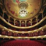 Bild från Kungliga Operan