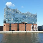 Foto van Robin and the Tourguides - Hamburg Free Walking Tours