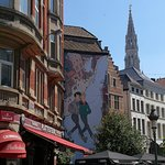 Photo of Viva Brussels Tours