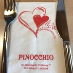 Foto van Pizzeria Pinocchio