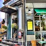 Restaurant Gronttorvet Foto