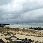 Photo of Belle Mare Beach