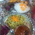 Fotografia de 1001 Nights- Iranian Restaurant