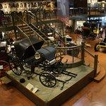 Photo of Penrose Heritage Museum