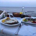Fresh fish & sardines