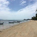 Фотография Maenam Beach