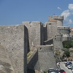 Photo of Ancient City Walls