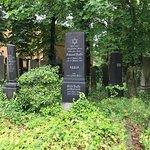 Fotografie: Weissensee Jewish Cemetery