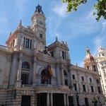 Photo de Plaza del Ayuntamiento