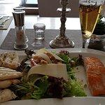 Foto di Restaurant Mythos
