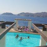 Sea Side Resort and Spa Photo