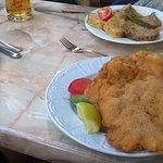 Cafe-Restaurant Gutenberg Foto