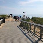 Herring Cove Beach照片