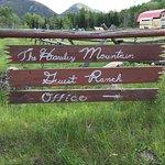 Hawley Mountain Guest Ranch Photo