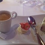 Foto de Restaurant de L'Hermitage Gantois