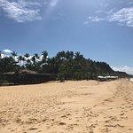 Foto de Praia do Rio da Barra
