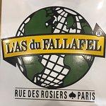 Фотография L'As du Fallafel