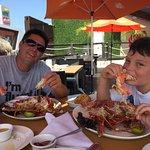 Crab House Cancun