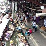 صورة فوتوغرافية لـ Damnoen Saduak Floating Market