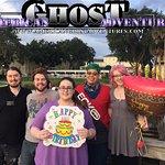 American Ghost Adventures resmi