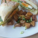 Foto de Fuego Old Town Eatery
