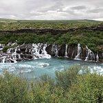 magnificent falls