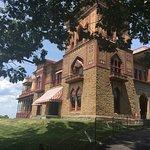 Foto de Olana State Historic Site