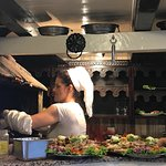Photo of National Restaurant Cevabdzinica Tima - Irma
