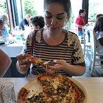 Пицца бесподобная