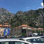 Bay of Kotor Photo