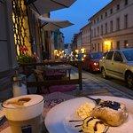 Billede af Cafe U Zrcadla