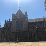 Saint Patrick's Cathedral Foto