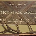 Fire Oak Grill