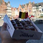 Photo of Chez Albert Brugge